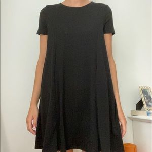 Black Urban Dress